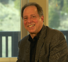 Michael Kimmel (Image from Kimmel Homepage at creativepromotionsagency.